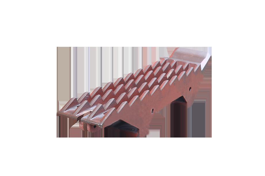 矫直板、冷床矫直板