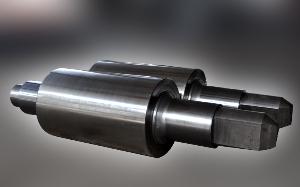 高硼低合金高速钢轧辊