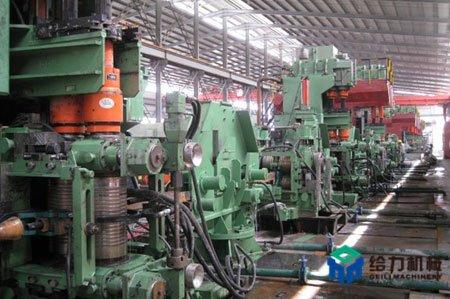 5-30万吨棒线材德赢vwin官网、先进系列德赢APP设备